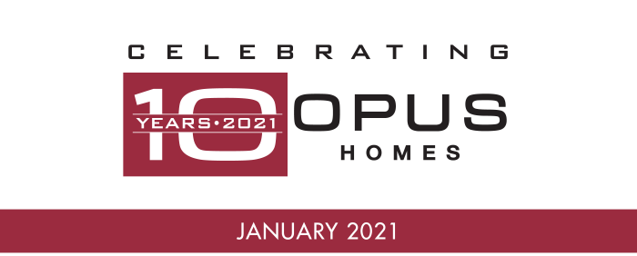 Celebrating 10 Years of OPUS!
