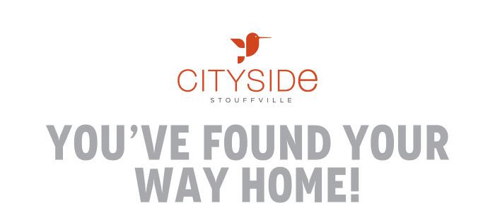 CitysideYou've Found Your Way Home!
